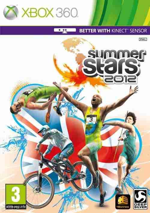 Descargar Summer Stars 2012 [MULTI][Region Free][XDG2][COMPLEX] por Torrent